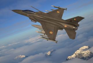 Concept F-21 India, sursă foto: Lockheed Martin
