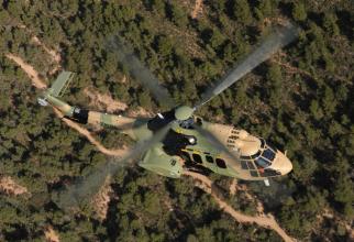 Elicopter H215M, Sursă foto: Airbus
