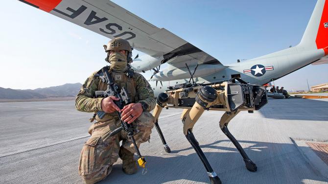 Foto: USAF