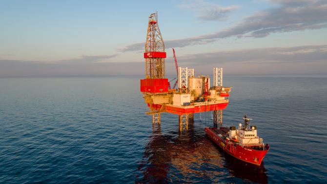 Sursă foto: Black Sea Oil & Gas