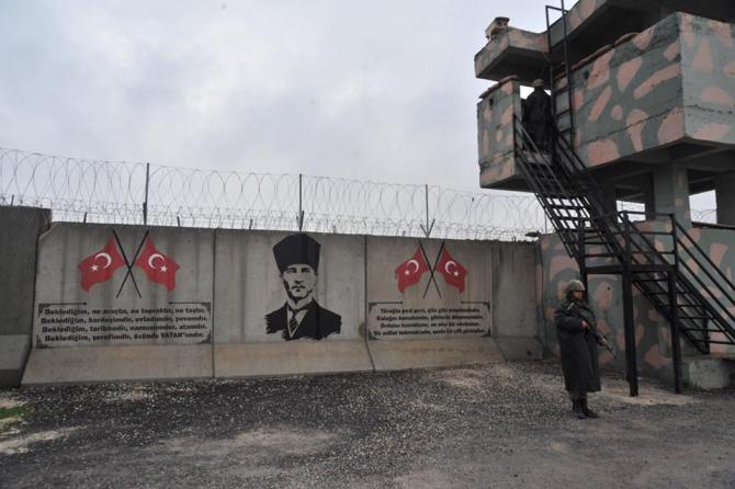Armata turcă, sursă foto: Ministerul Apărării de la Ankara - Facebook