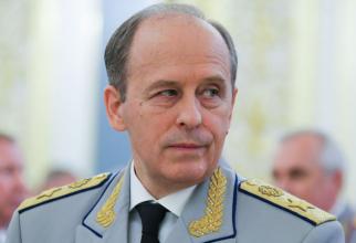 Directorul FSB Alexander Bortnikov
