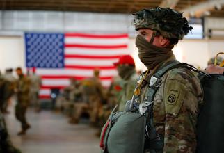Sursă foto: US Army Facebook