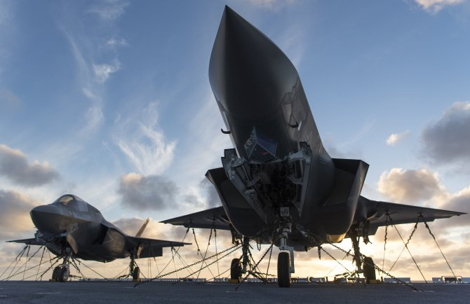 Sursă foto: F-35