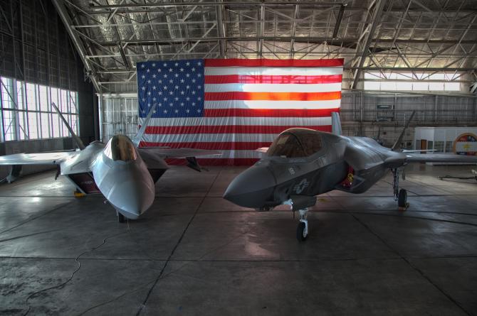 Sursă foto: F-35.com