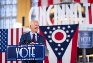 Sursă foto: Joe Biden Facebook
