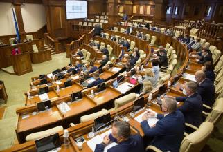 Parlamentul Republicii Moldova, sursă foto: Parlament.md