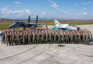 """Sursă foto: Baza 71 Aeriană """"General Emanoil Ionescu"""""""