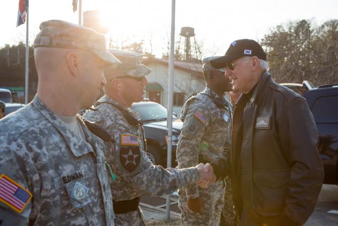 Joe Biden, sursă foto: Joe Biden Facebook