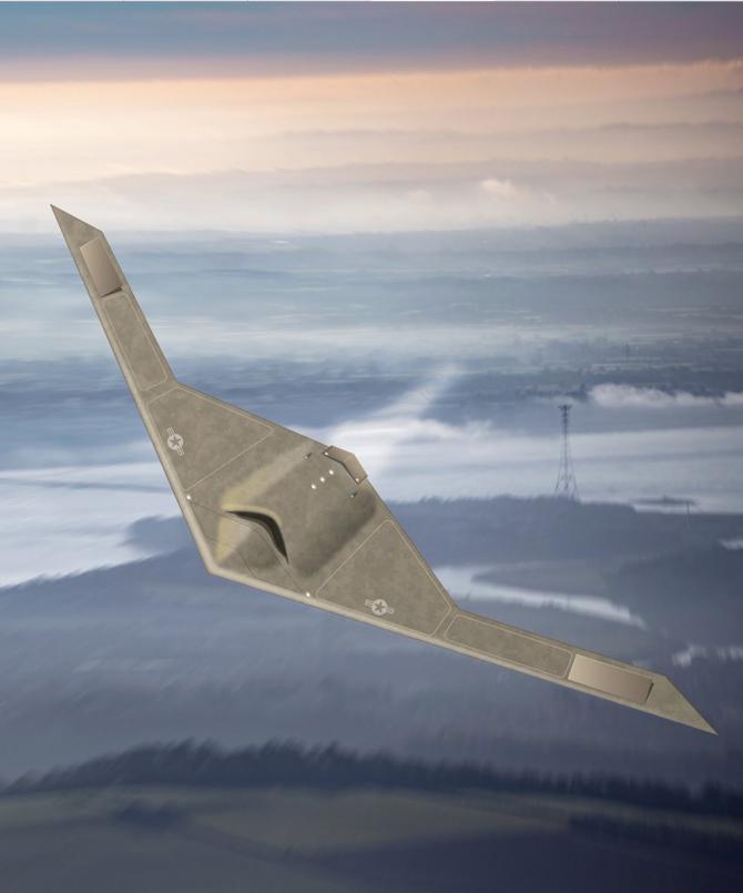 Concept RQ-180