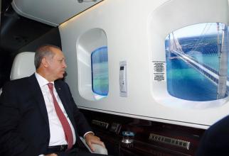 Foto: Recep Tayyip Erdogan Facebook