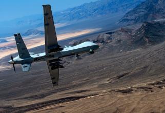 UAV MQ-9 Reaper