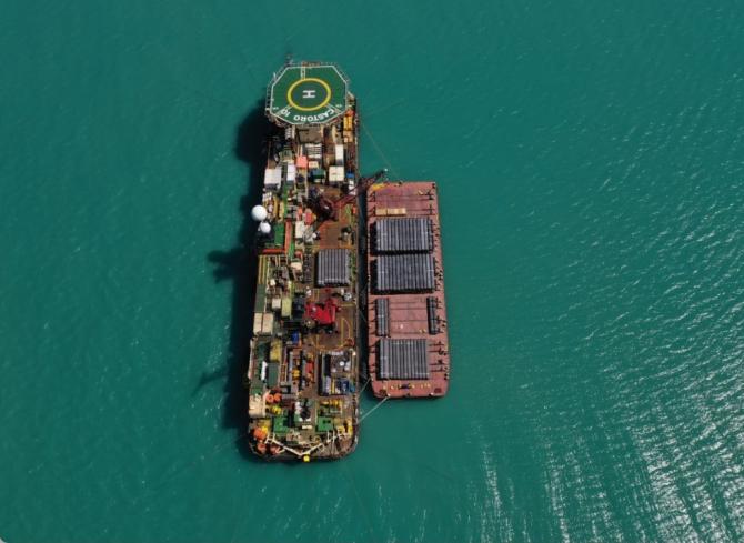 Sursă foto: Trans-Adriatic Pipeline (TAP)