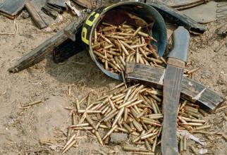 Genocid Rwanda Sursa foto: Națiunile Unite