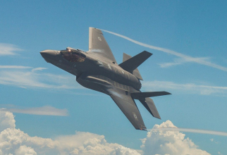 F-35 Israel, sursă foto: Lockheed Martin