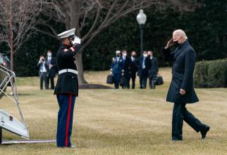 Facebook: President Joe Biden @POTUS  · Oficial guvernamental - Facebook