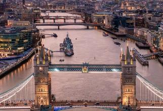 Londra Sursa foto: Facebook