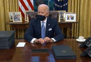 Președintele SUA, Joe Biden Sursa foto: Twitter