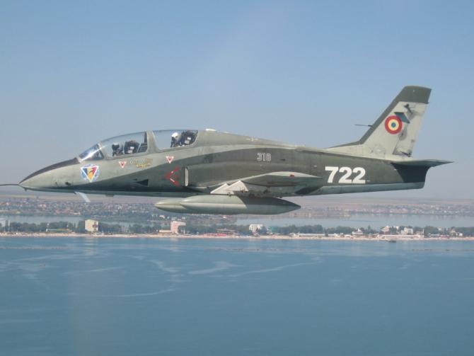 IAR-99 Șoim, sursă foto: Avioane Craiova
