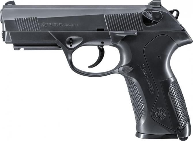 2. Pistol PX4... (pistol-px4-beretta_11134400.jpg)