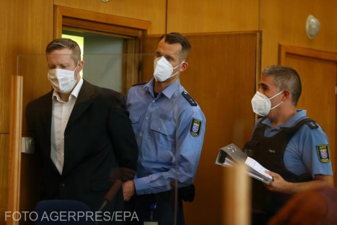 Procesul lui Stephan Ernst, neo-nazistul care l-a asasinat pe Walter Lubcke în 2015