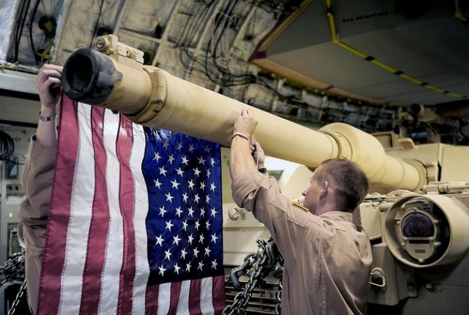 Sursă foto: U.S. Department of Defense (DoD) Facebook