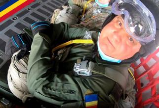 Gheorghe Năstăsescu, sursă foto: Nicolae Ciucă Facebook