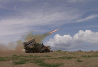 Foto: Naval Strike Missile (NSM), sursă: US Army