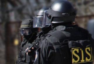 Serviciul de Informații și Securitate al Republicii Moldova, Sursă foto: SIS Facebook