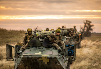 Sursă foto: Ministry of Defense of Ukraine - Facebook