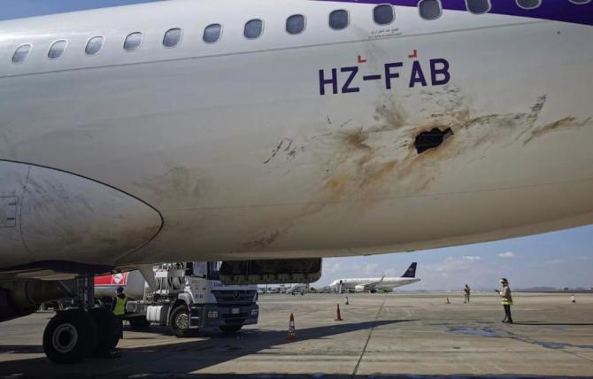 2. -imagine fara descriere- (avion-atacat-yemen_42744000.jpg)