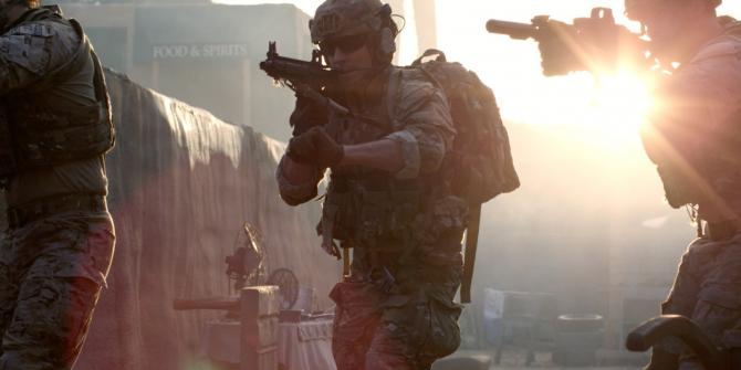 Sursă foto: Navy SEAL Foundation Linkedin