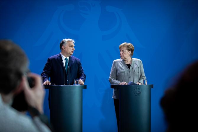 Sursă foto: Orbán Viktor Facebook