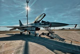 Sursa Foto Facebook: Bogdan PANTILIMON, Statul Major al Forțelor Aeriene