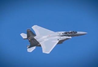 F-15EX  Sursa foto: Boeing