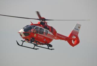 H135, sursă foto: Airbus