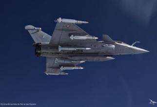 Sursă foto: Forțele aero-spațiale franceze