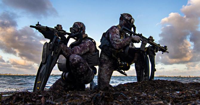 Forțe Speciale Marea Britanie  Sursa foto: Twitter