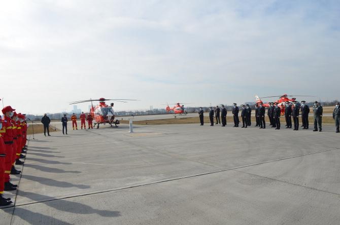 2. H135, livr... (h135-airbus-elicopter-romania-livrare_36236200.JPG)