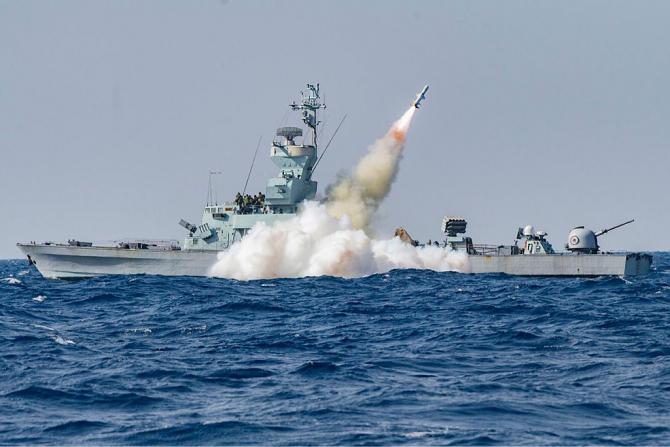 Sursă foto: IDF - Israel Defense Foces via Israel Hayom