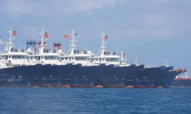 1. Fotografie... (nave-china-filipine-nave-pescuit-militii_26261200.jpg)