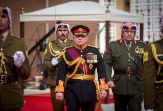 Abdullah al II-lea al Iordaniei