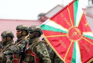 Sursă foto: Ministerul Apărării din Bulgaria Facebook