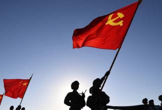 Sursă foto: Ministerul Apărării din China
