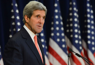 John Kerry, sursă foto: US Department of State