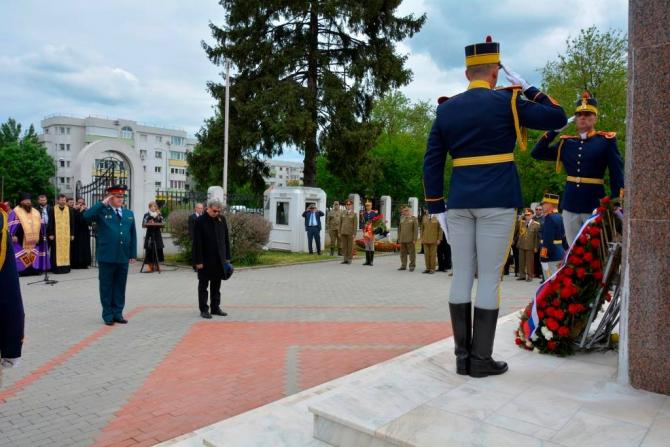 Sursă foto: Ambasada Federației Ruse la București