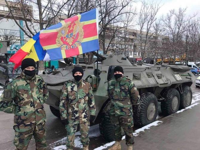 Sursă foto: Ministerul Apărării din Republica Moldova