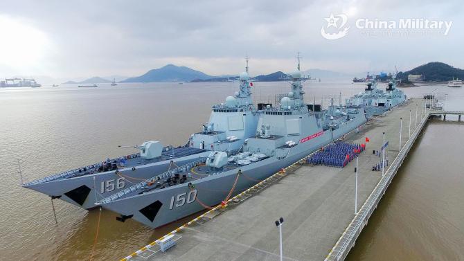 3. Marina Arm... (china-marina-chinei_85292100.jpg)