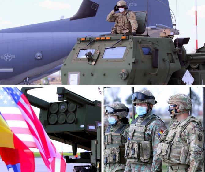 Sursă foto: U.S. Embassy Bucharest