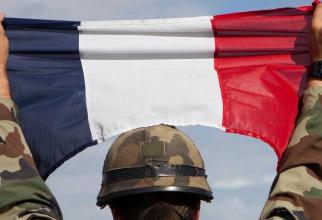 Sursă foto: Ministerul Apărării din Franța